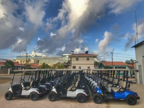 Bonaire Cruisers